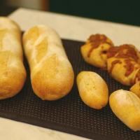 ホシノ・ルバンのフランスパン